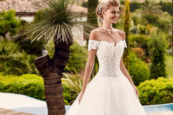 Point Mariage : la collection 2016