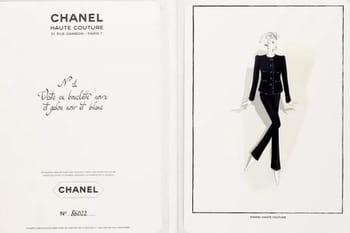 La haute couture expliquée en vidéo par Chanel