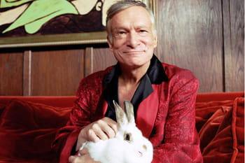 Hugh Hefner a 90 ans : joyeux anniversaire Playboy !