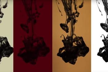 Les couleurs de Chanel en vidéo