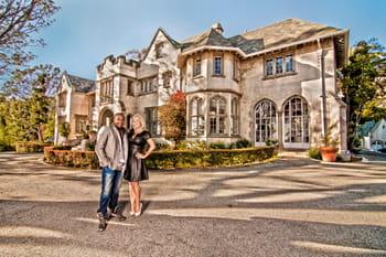 Glenn et Shannon Delimore :Glenn et Shannon Delimore, fondateurs de Glamglow racontent leur success story