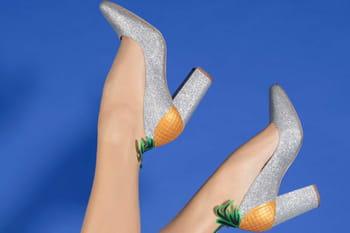 Les chaussures printanières nous font du pied