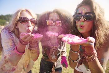 Comment choisir son look pour le festival de Coachella ?