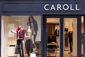 Comment faire les soldes chez Caroll ?
