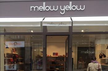 Comment faire les soldes chez Mellow Yellow ?