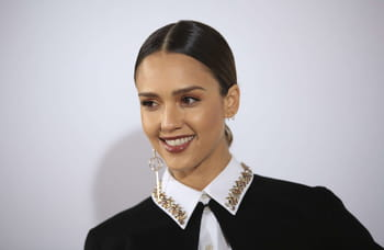Jessica Alba :Jessica Alba : rencontre beauté à L.A.