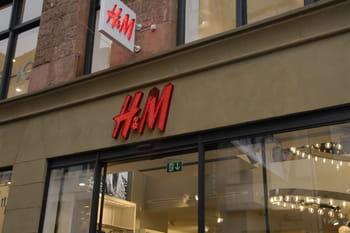 Comment faire les soldes chez H&M?