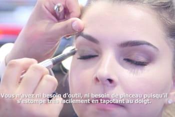 Réaliser un make-up parfait en moins de 5 minutes