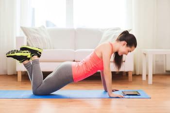 Body challenges : prêtes à mincir ?