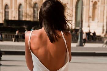 Le top dos nu, notre allié pour l'été