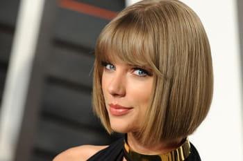 Le CV coiffure de Taylor Swift