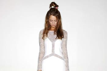 30 robes de mariée en dentelle