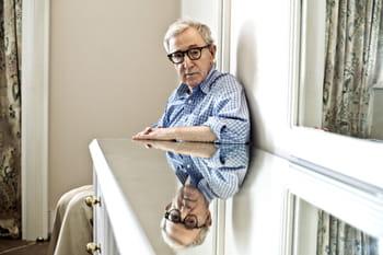 Un dressing inspiré des films de Woody Allen