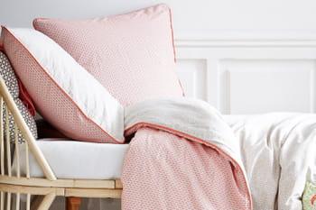 Mon linge de lit à petit prix