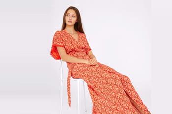 Des robes qui en disent long