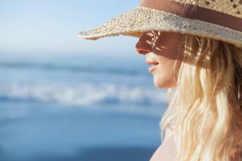 Le blond californien, une couleur qui vous redonne la pêche