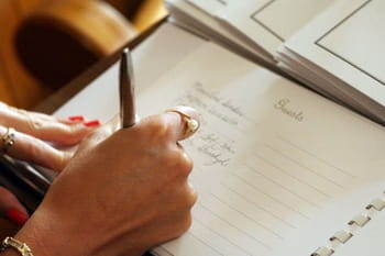 Organiser son planning de mariage