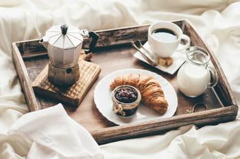 Les infos insolites du petit-déjeuner