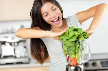 Cure détox : faites le plein de recettes