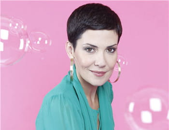 Cristina Cordula ::Rencontre avec la conseillère en image