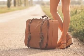 Ma valise pour la Corse