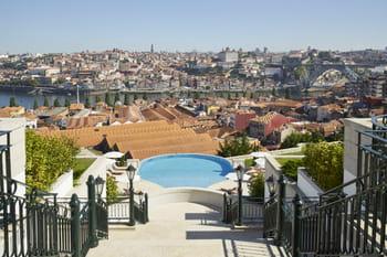 Escapade luxe, quand Porto sort du lot