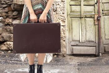 Ma valise pour les Cyclades