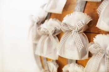 Osez des cadeaux d'invités originaux !