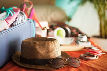 Ma valise pour Ibiza