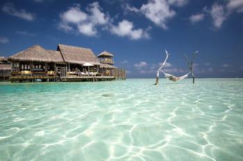 Des hôtels sur l'eau pour plonger dans l'été