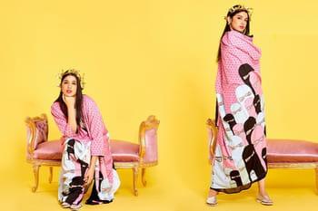 Fatma Al Mulla:Fatma Al Mulla la créatrice émiratie entre culture pop et traditions