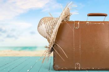 Ma valise pour Saint-Tropez