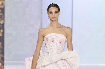 Haute Couture automne-hiver 2016 : les plus belles robes de mariée