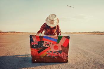 Ma valise pour Rio