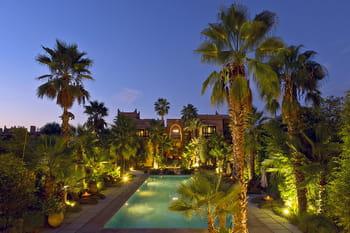 Le Tigmiza à Marrakech, voyage dans un havre de paix au cœur de la Palmeraie