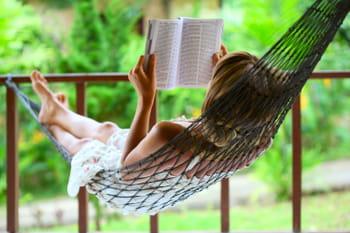 7 livres pour rêvasser cet été