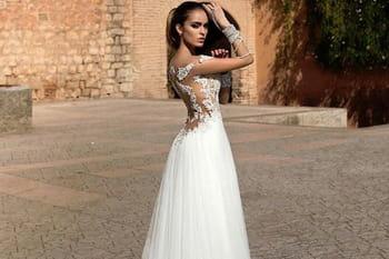 Les plus belles robes de mariée 2017