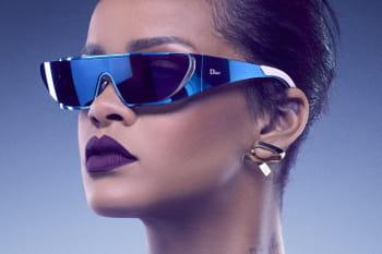 De Christian Dior à Puma, Rihanna et ses collab' mode
