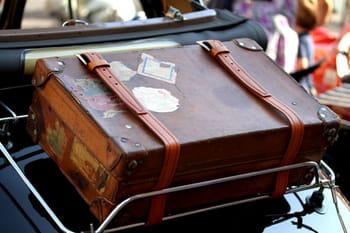 Ma valise pour la Thaïlande