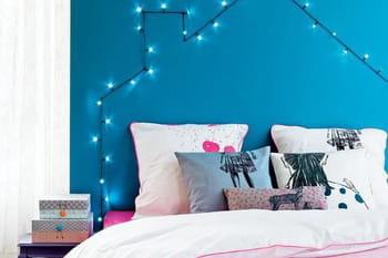 Chambre d'enfant : 10 idées de têtes de lit repérées sur Pinterest