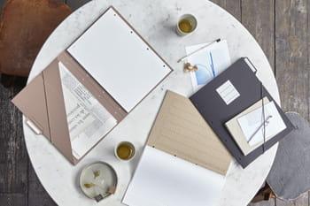 13 jolis carnets et cahiers pour crâner au bureau
