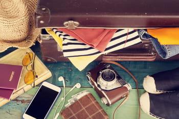 Ma valise pour Cuba