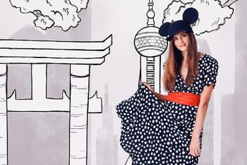 Insta'mode de la semaine : Gigi Hadid, Choupette, Donatella Versace ... c'est (presque) la rentrée