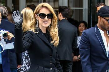 Céline Dion, galerie d'un nouveau look