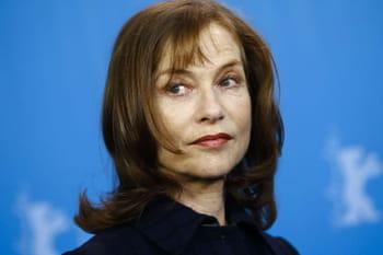 Isabelle Huppert, l'inoubliable au Festival du Film Francophone d'Angoulême