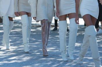 Les accessoires des défilés fashion week printemps-été 2017, de New York à Paris