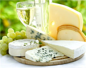 la tradition du pays aux fromages n'est pas prête de s'éteindre.