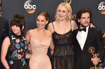 Parterre de stars aux Emmy Awards 2016