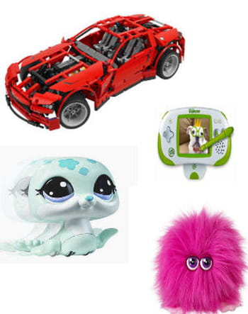 Noël : les jouets incontournables cette année
