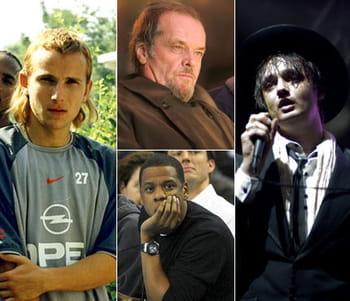 Des personnalités fans d'un club